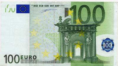 100euro vorn