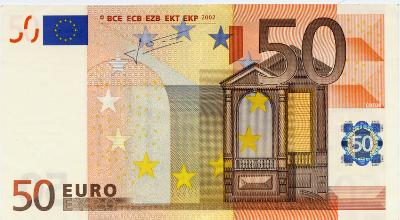 50euro vorn